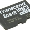 Память MicroSDHC 008Gb Transcend class 10 NO adapter фото №1403