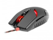 Мышь A4 Bloody V4M Gaming mouse USB Black фото №1470