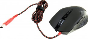 Мышь A4 Bloody V5 Gaming mouse USB Black фото №4753