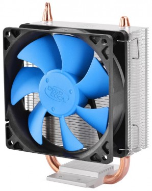 Вентилятор DEEPCOOL ICE BLADE 100 PWM Soc-FM2+/AM2+/AM3+/AM4/1150/1151/1155/ 4-pin фото №5927