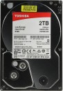 Жёсткий диск TOSHIBA 2000Gb E300 HDWA120UZSVA (5700rpm) 64Mb SATA-III Low-Energy фото №8083