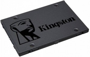 "Твердотельный накопитель SSD 2.5"" 240 GB KINGSTON SA400S37/240G SATA 6Gb/s, 500/350, MTBF 1M, TLC, 80TBW, Retail 7мм фото №8943"