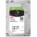 Жёсткий диск Seagate 2000Gb IronWolf ST2000VN004 SATA 6Gb/s, 4900pm, 64MB, 24x7, Bulk фото №9160