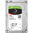 Жёсткий диск Seagate 1000Gb ST1000VN002 IronWolf (SATA 6Gb/s, 5900 rpm, 64Mb) фото №9636