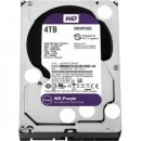 Жёсткий диск WD 4000Gb WD40PURZ 64Mb SATA III WD Purple фото №10050
