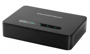 Базовая станция IP Grandstream DP-750 фото №12505