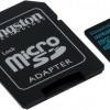 Память MicroSDHC 032Gb Kingston Class10 UHS-I U3 V30 с адаптером Canvas Go to 90R/45W (SDCG2/32GB) фото №12604