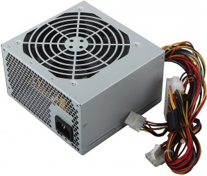 Блок питания FSP Q-Dion QD-400W 80+ (12 cm Fan, Noise Killer, Active PFC, 80+) фото №12608