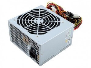 Блок питания FSP ATX 450W ATX-450PNR-I (12 cm Fan, Noise Killer) фото №13220
