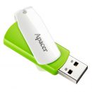 Память Flash USB 32 Gb Apacer AH335 Green фото №13494