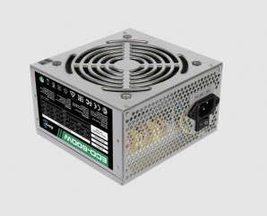 Блок питания Aerocool ECO-400W (ATX 2.3, 400W, 120mm fan) Box фото №13674