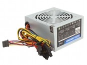Блок питания Aerocool ECO-450W (ATX 2.3, 450W, 120mm fan) Box фото №13675