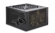 Блок питания Deepcool Explorer DE500 (ATX 2.31, 500W, PWM 120mm fan, Black case) RET фото №14615