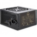 Блок питания Deepcool Explorer DE600 (ATX 2.31, 600W, PWM 120mm fan, Black case) RET фото №14621