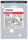 Жёсткий диск Toshiba 2000GB L200 HDWL120UZSVA (SATA 6Gb/s, 5400 rpm, 128Mb, 9.5mm) фото №14715