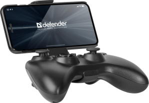Геймпад Defender X7 USB,Bluetooth,Android,Li-Ion фото №14769