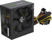 Блок питания Zalman 500W ZM500-WATTBIT (XE) (ATX 2.3, 500W, 120mm fan) Retail фото №14990