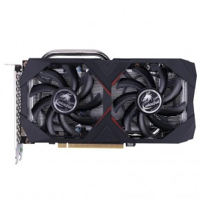 Видеокарта PCI-E 6144Mb GTX1660 GDDR5, 192 bit, DVI+HDMI+DP, Colorful (GTX 1660 6G BA1V) RTL фото №15480