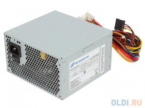 Блок питания FSP ATX 400W ATX-400PNR-I (12 cm Fan, Noise Killer) фото №15711