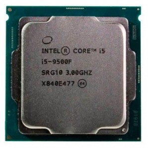 Процессор Intel Core i5 9500F (Soc-1151-v.2) (6x3000MHz/9Mb) 64bit без видеоядра фото №17000