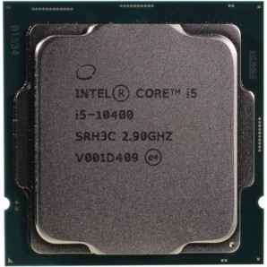 Процессор Intel Core i5 10400F (Soc-1200) (6x2900MHz/12Mb) 64bit фото №17333