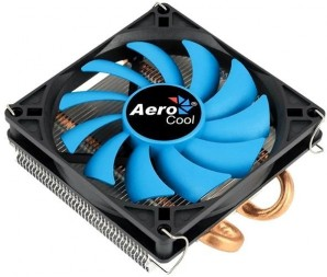 Вентилятор Aerocool Verkho 2 Slim Soc-FM2+/AM2+/AM3+/AM4/1150/1151/1155 4-pin фото №17400