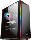 Корпус 1STPLAYER RAINBOW RB-4 / ATX, tempered glass / 1x 120mm LED fan inc. / RB-4-1G6 фото №18209