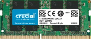 Память SO-DIMM DDR IV 08GB 2666MHz Crucial CT8G4SFRA266 Non-ECC, CL19, 1.2V, Retail фото №18697