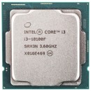 Процессор Intel Core i3 10100F (Soc-1200) (4x3600MHz/6Mb) 64bit BOX фото №18743
