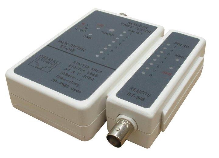 Клещи обжимные Telecom HT-200R/2008R (RJ-45 RJ-11 RJ-12(UTP)) 4P/6P/8P