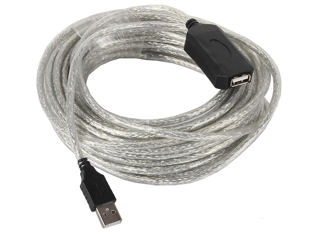 Переходник USB 2.0 AF/AF VCOM (VAD7901/CA408)