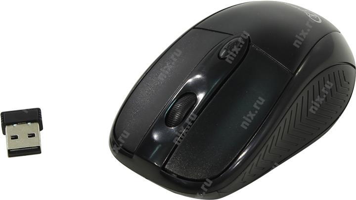 Мышь Gembird MUSW-310 Black