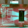 Контроллер ST-Lab U245(U243.244) InfraRed-3 USB RU ,Retail фото №2213