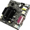 Материнская плата ASRock Soc-BGA1170 D1800B-ITX / Intel Dual-Core J1800 2.41MHz /SO-DIMM 2xDDR3 (16GB) / HDMI, D-sub / Mini-ITX / RTL фото №4705
