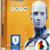 Программный продукт ESET NOD32 Smart Security Family - лицензия на 1 год на 5ПК (NOD32-ESM-NS(BOX)-1-5) фото №4766