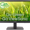 "Монитор 18,5"" TFT ViewSonic VA1903a черный TN LED 5ms 16:9 Mat 600:1 200cd фото №5225"