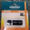 Память Flash USB 32 Gb Kingmax PD-03 Black фото №5722