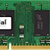 Память SO-DIMM DDRL III 08Gb PC1600 Crucial (CT102464BF160B) 1.35 фото №5793