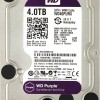 Жёсткий диск WD 4000Gb WD40PURX 64Mb SATA III WD Purple фото №7355