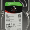 Жёсткий диск Seagate 3000Gb IronWolf ST3000VN007 SATA 6Gb/s, 5900pm, 64MB, 24x7, Bulk фото №12190